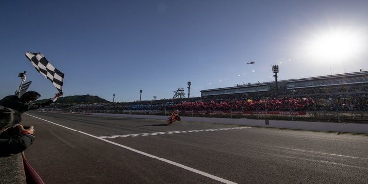 Las claves del Circuito del Twin Ring Motegi