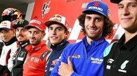 Rueda de Prensa del Gran Premio de Japón 2019