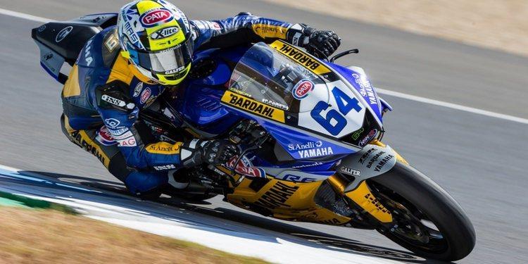 Federico Caricasulo y Garrett Gerloff fichan por el equipo GRT Yamaha y estarán en Superbikes en 2020