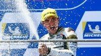 Moto3 Australia 2018: Albert Arenas gana la batalla y vence en Phillip Island