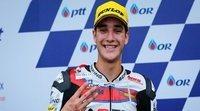 KTM completa su equipo para el 2020 en MotoGP