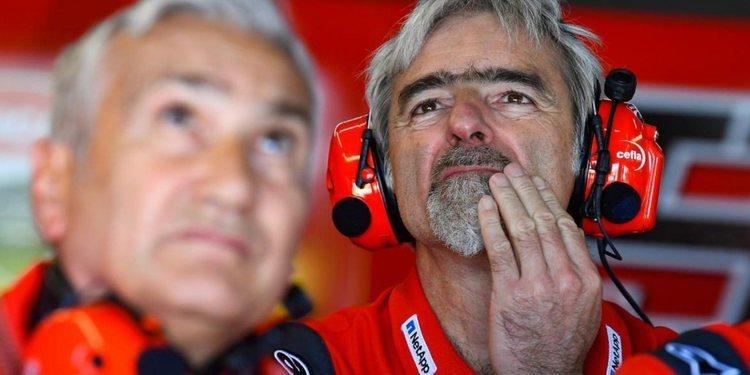 """Dall'Igna: """"Viñales logró vencer a Márquez, estamos evaluando cuál podría ser la mejor opción"""""""