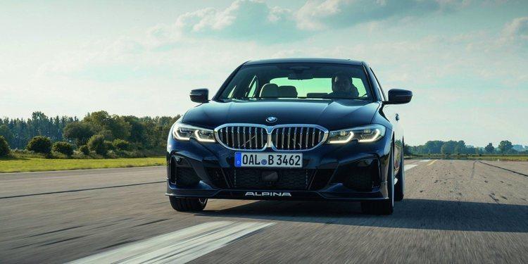 BMW Alpina B3 Sedan 2020
