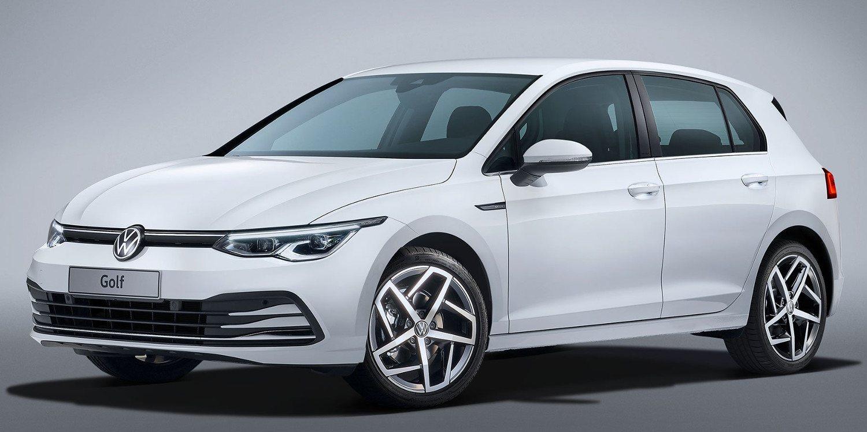 Volkswagen presentará la nueva línea del Golf 2020
