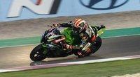 Rea gana en Qatar y le da a Kawasaki el mundial de constructores