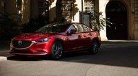 Llega el Mazda6 2020 en otoño para los Estados Unidos