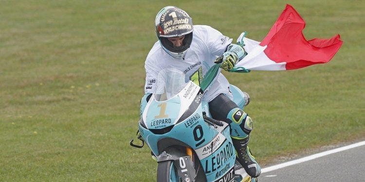 Horarios del Gran Premio de Malasia