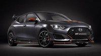 Hyundai Veloster N Performance mejorado