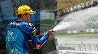 Moto2 2018: Luca Marini logra la victoria en Malasia y Bagnaia campeón