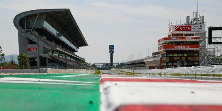 Superbikes visitará el Circuit Barcelona-Catalunya en 2020
