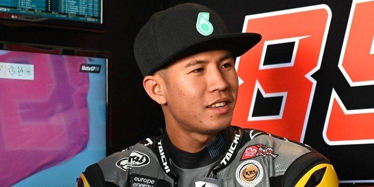 Pawi no correrá en el GP de Malasia