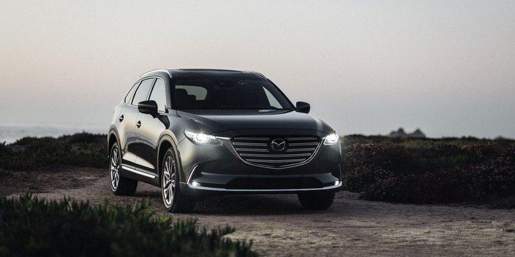 Nuevo Mazda CX-9 2020