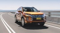 El Mitsubishi ASX 2020 hace su arribo a Australia