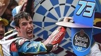 Binder se hace con la victoria, Márquez campeón de Moto2