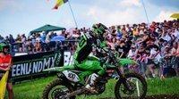 Tommy Searle se retira del Campeonato del Mundo de MX