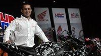 Leon Haslam será el compañero de Bautista en Honda