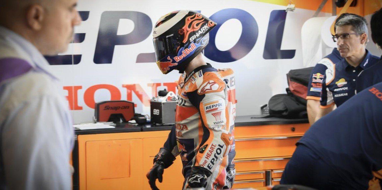 """Jorge Lorenzo: """"Necesito descansar un tiempo sin carreras"""""""
