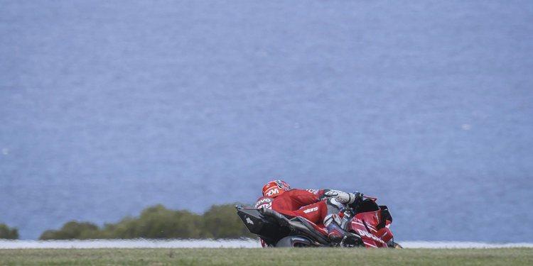 Dorna tiene intención de adelantar el GP de Australia 2021