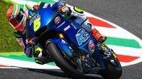 Andrea Locatelli cambia Moto2 por WorldSSP para 2020