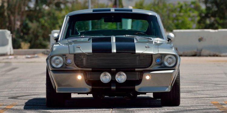 Eleanor Mustang a la venta