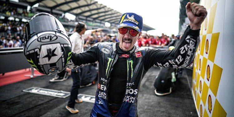 """Paco Sánchez: """"El futuro de Maverick puede ser Ducati, Honda, Suzuki o Yamaha"""""""