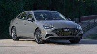 Llega el Hyundai Sonata 2020 a EEUU