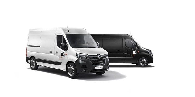 Renault Trucks presenta la edición especial Red Edition