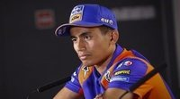 """Hafizh Syahrin:""""Será mi última carrera en MotoGP... de momento"""""""