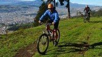 Todo lo necesario para el ciclismo de montaña