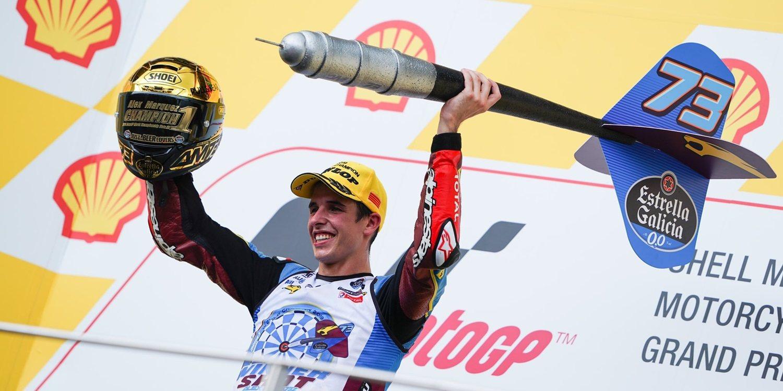 Horarios del Gran Premio de la Comunitat Valenciana