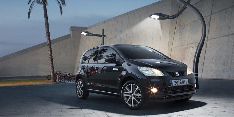 SEAT Mii Electric desde 15.000 euros