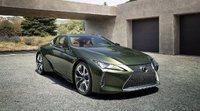 Lexus LC Inspiration 2020