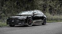 El Audi S6 Avant 2020 de ABT