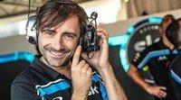 """Pablo Nieto: """"No es fácil encontrar pilotos rápidos de la Academia para los equipos del Mundial"""""""