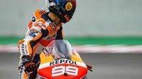 Jorge Lorenzo dice adiós al mundial de MotoGP