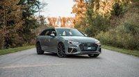 El Audi S4 TDI 2020 obtiene ajustes por ABT