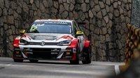 Huff logra su novena pole en el circuito urbano de Macao