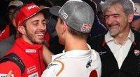 "Andrea Dovizioso: ""Jorge no podía seguir en esta situación"""