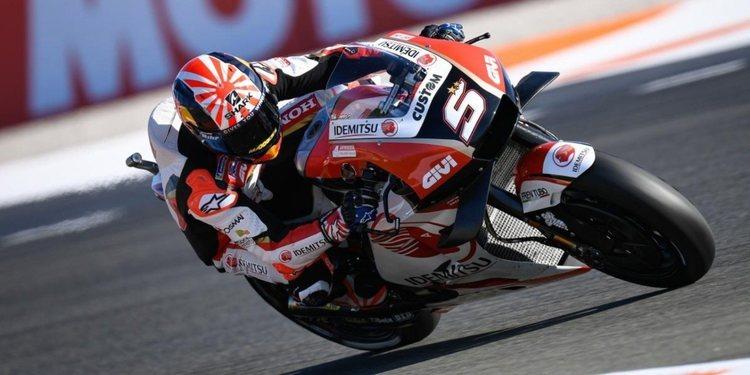 """Johann Zarco: """"Quiero una buena moto en un buen equipo"""""""