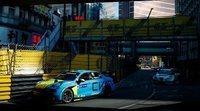 Andy Priaulx gana en su vuelta al WTCR en el circuito callejero de Macao