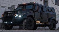 Inkas Armored nos presenta el Sentry Civilian