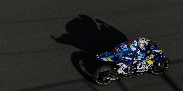 """Alex Rins: """"Necesitamos mejorar la moto en general"""""""