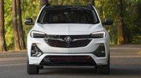 Se desvelan más detalles del nuevo Buick Encore GX 2020
