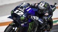 Los test de MotoGP terminan con Yamaha al frente