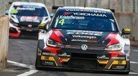 Volkswagen abandona su proyecto en el WTCR para 2020