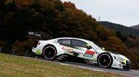Treluyer ilusionado con el resultado obtenido tras tres años de ausencia en carreras