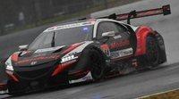 Daisuke Nakajima logra la pole para segunda carrera del SuperGTxDTM