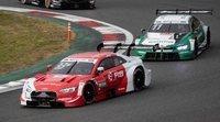 """Audi satisfecho con el podio en Fuji en la """"Dream Race"""""""