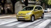 Volkswagen actualiza su urbanita e-Up!