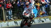 La carrera deportiva de Marco Melandri